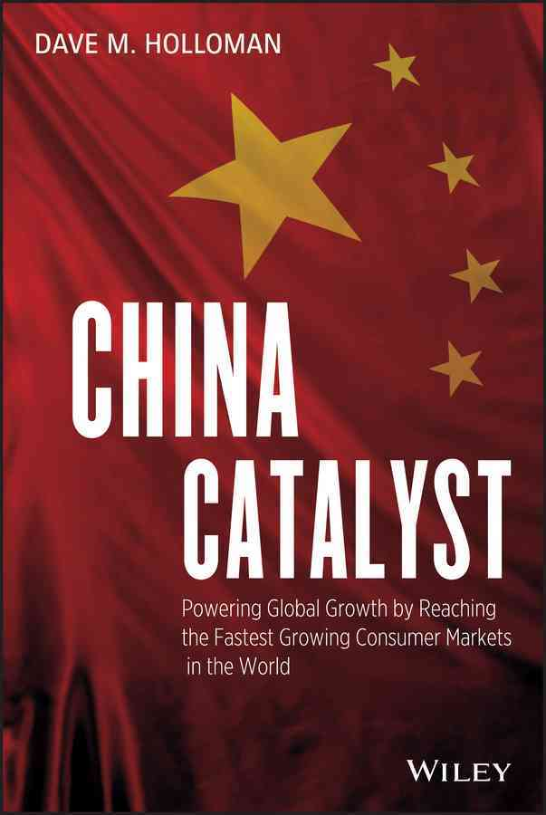 China Catalyst By Holloman, David M.